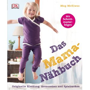 Mama-Nähbuch