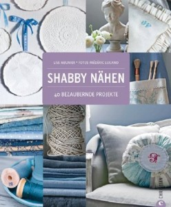 shabby n hen buchrezension. Black Bedroom Furniture Sets. Home Design Ideas